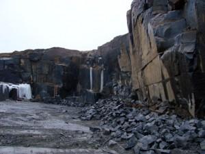 родовище граніту