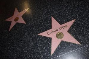 Алея зірок в Голівуді