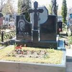 Меморіальний комплекс на двох