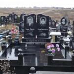 Меморіальний комплекс з місцем для підхоронення