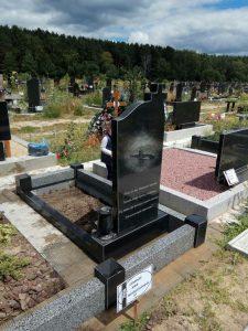 Пам'ятник підводнику на Північному кладовищі