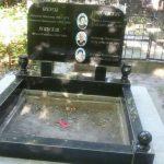 Пам'ятник на сімейне поховання