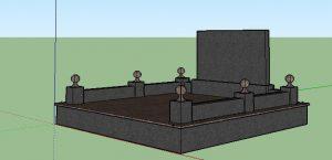 Проект подвійного поховання