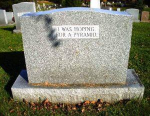 могила невідомого